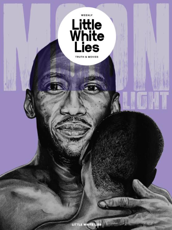 Dean Waite - Little White Lies Weekly