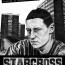 Dean Waite - Commission: 'Starcross' film poster