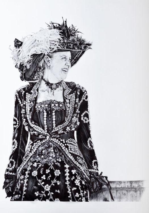 Dean Waite - Original artwork and prints for sale