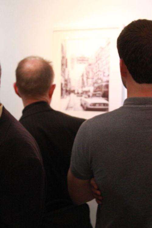 Dean Waite - 'London Calling' 22nd – 27th August 2013